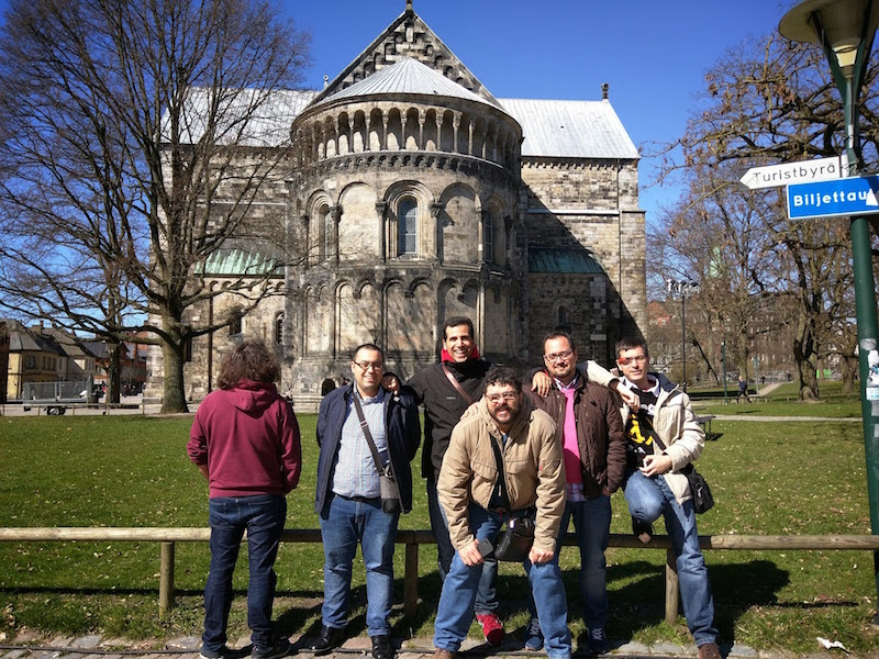 HackLab Almería en Lund