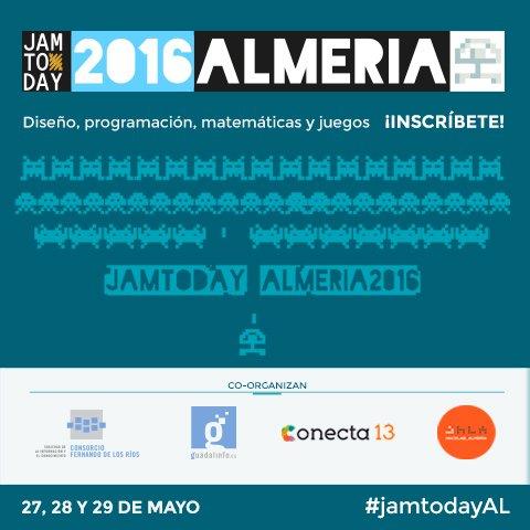 JamToday Almería