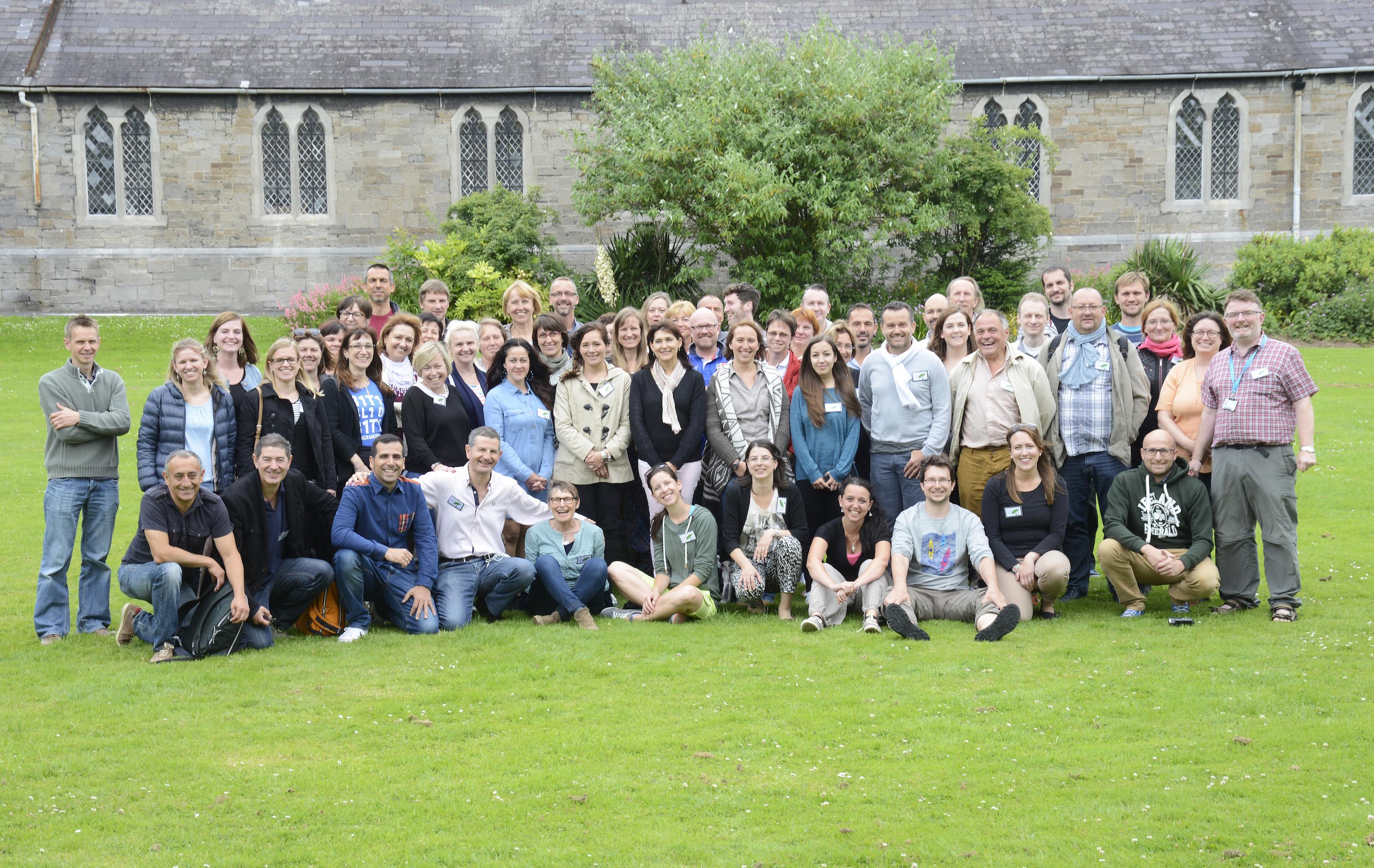 Summer Course Dublin